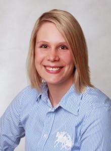 Larissa Hopf