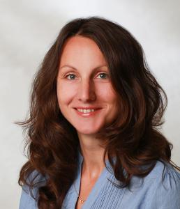 Nicole Beicht