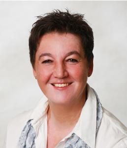 Sandra Krause